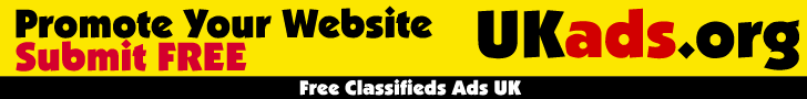 Free Classifieds Ads Website UKads.org